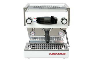 Domestic coffee machines - la marzocco linea mini